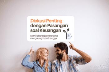 Diskusi dengan Pasangan tentang Keuangan