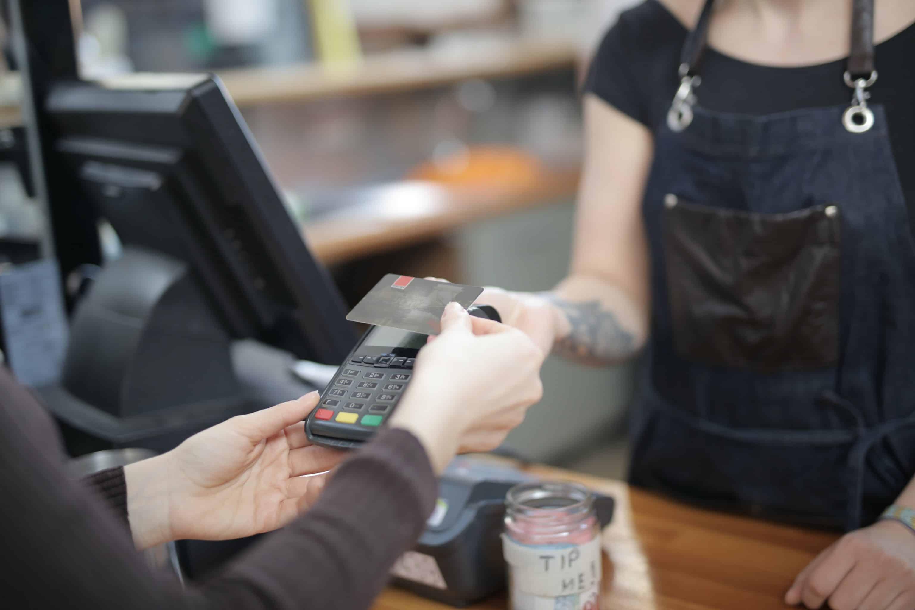 Rekening tabungan hanya untuk transaksi