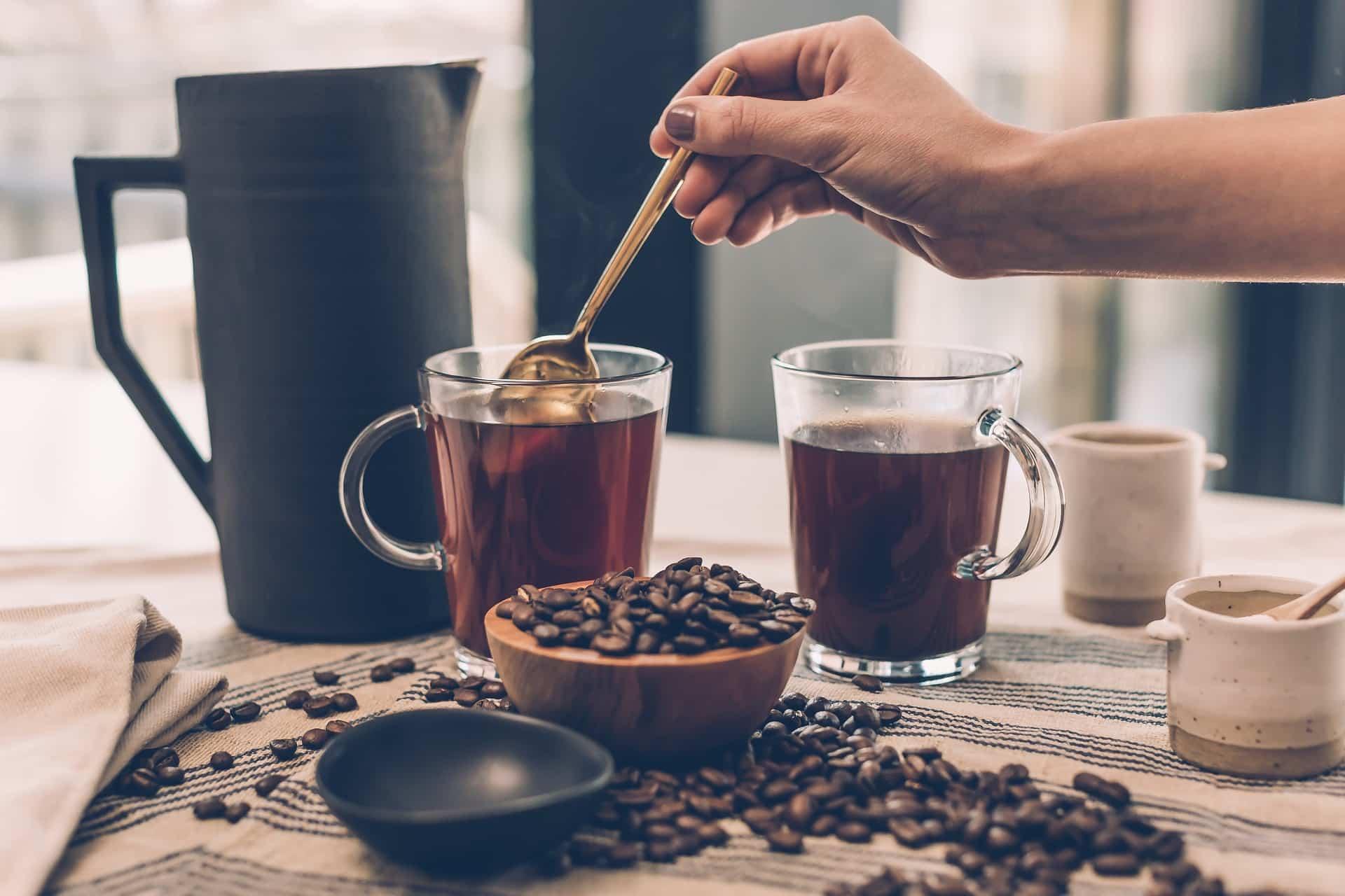 Pesan brewed coffee agar lebih hemat ngopi di Starbucks