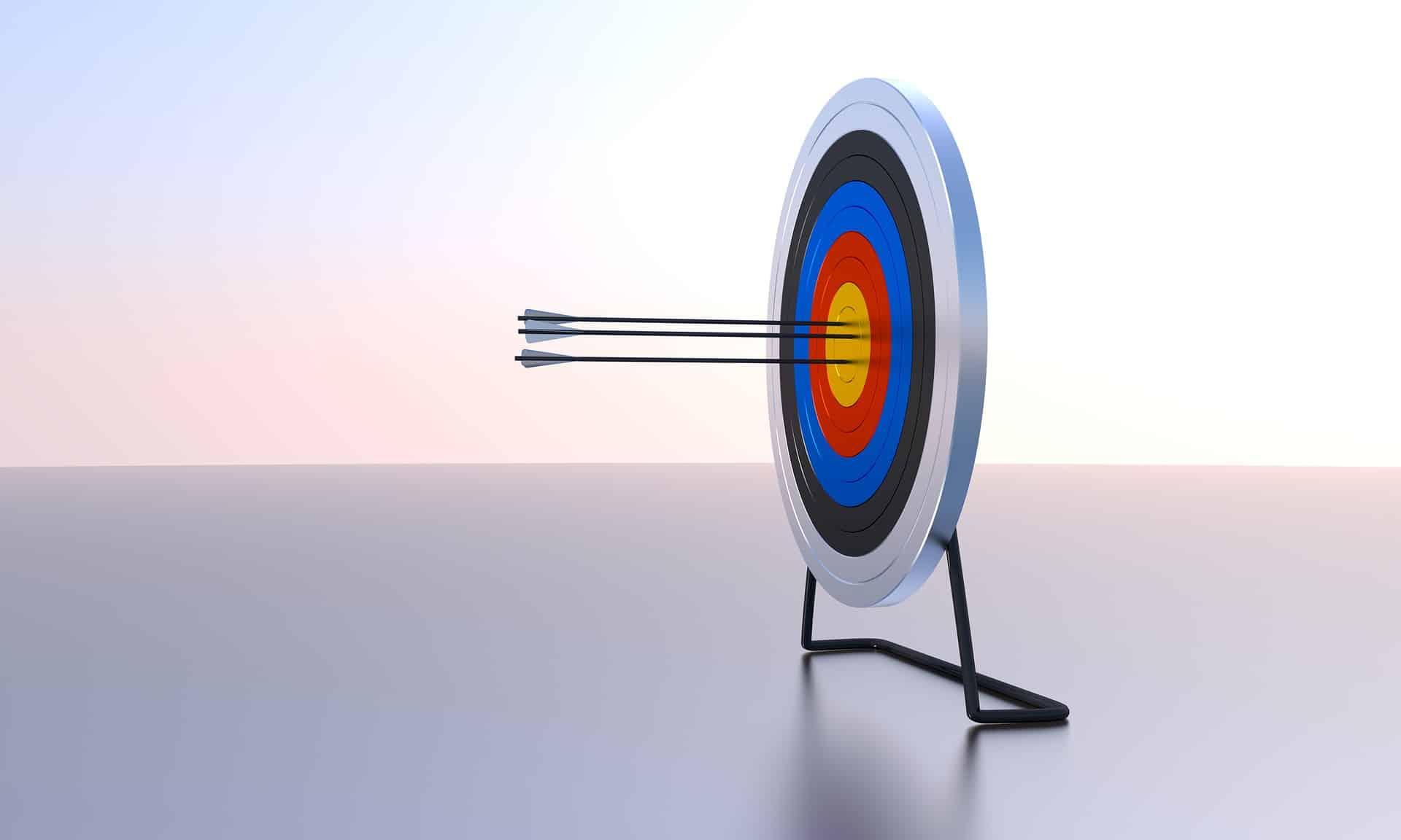 Target Keuntungan dan Fokus untuk Menghindari Kerugian Saham