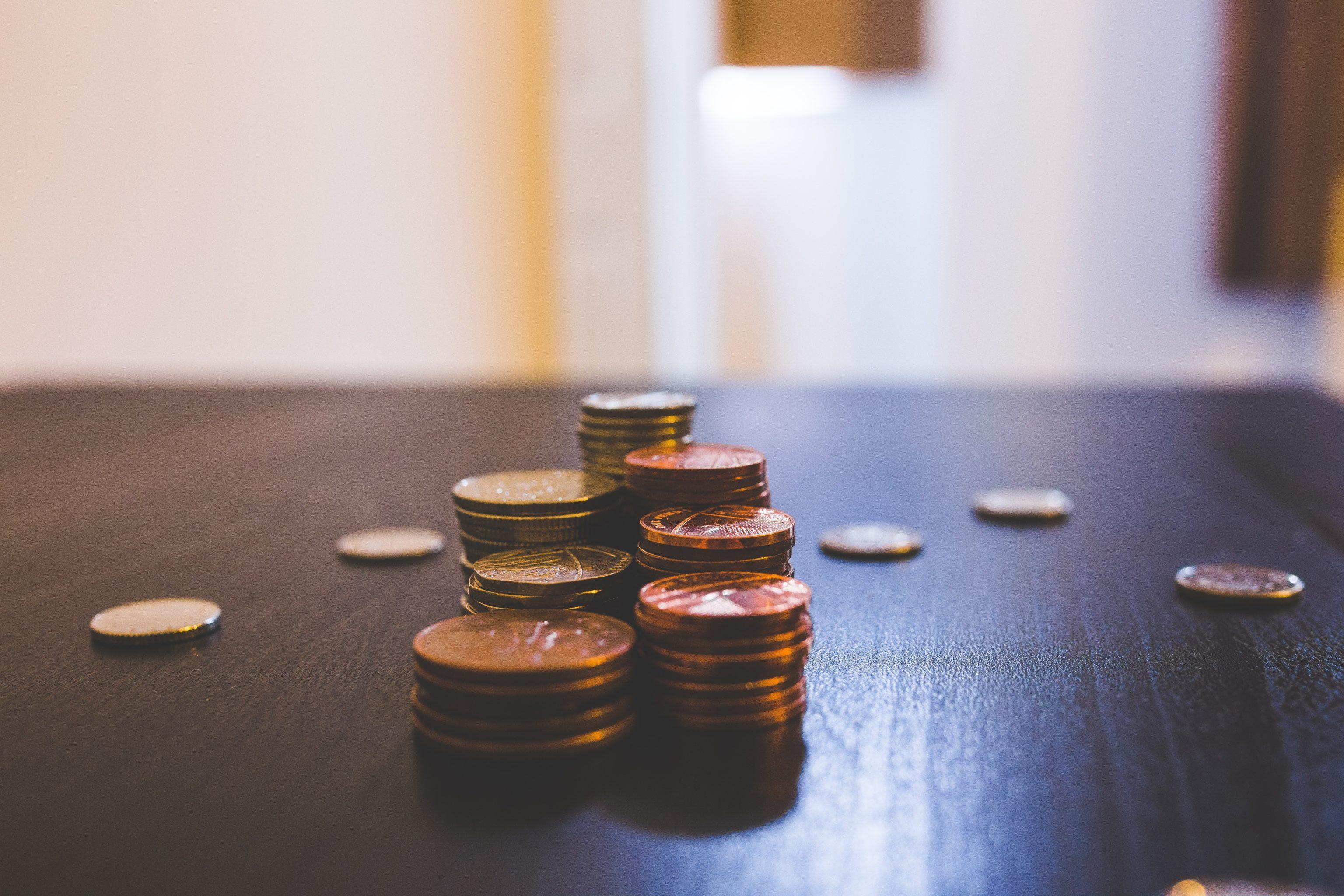Cash bantalan krisis