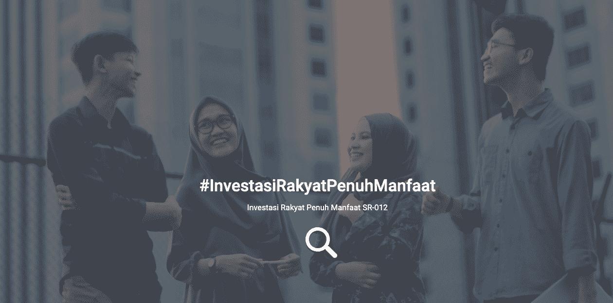 Website Keuangan: Laman Resmi Kementrian Keuangan Republik Indonesia