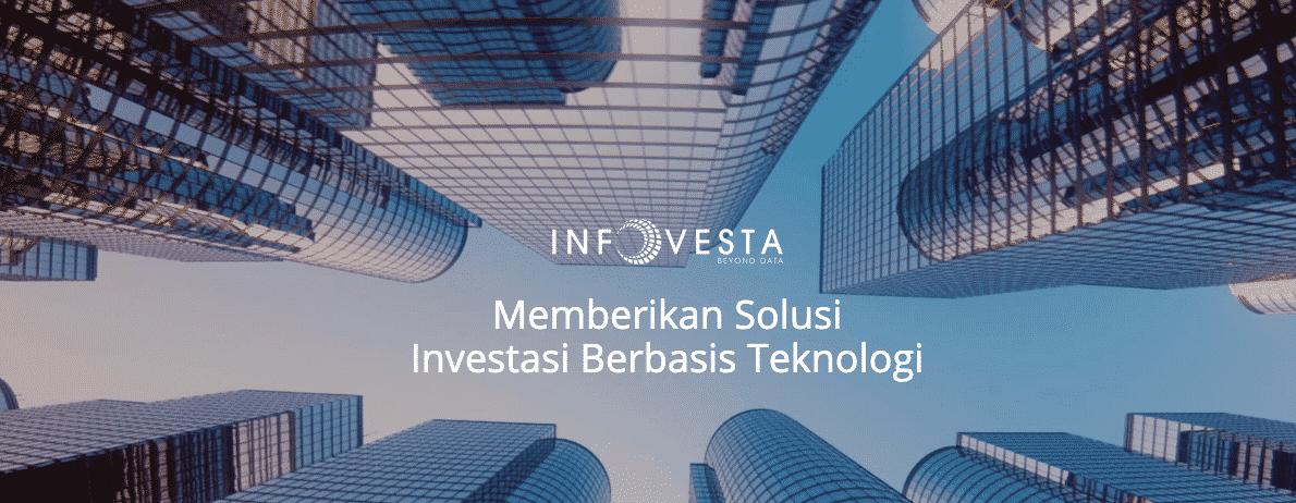 Website keuangan: Infovesta.com untuk referensi kinerja reksadana