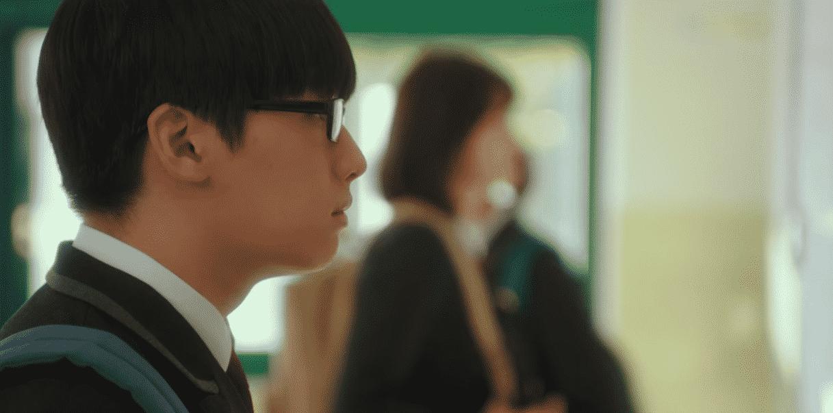 Hu Jin memulai menyusun rencana bahkan dari SMA untuk bisa menjadi manajer investasi handal