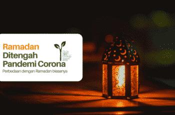 Ramadan Ditengah Pandemi Corona