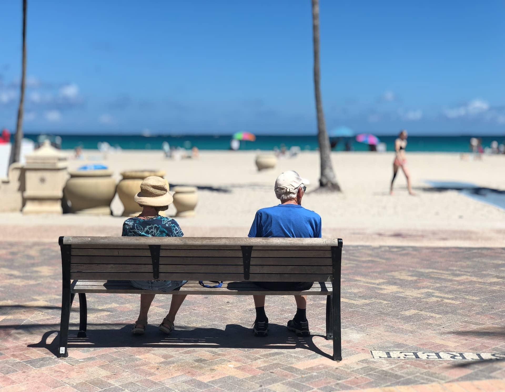 Menyiapkan Dana Pensiun Harus Segera!