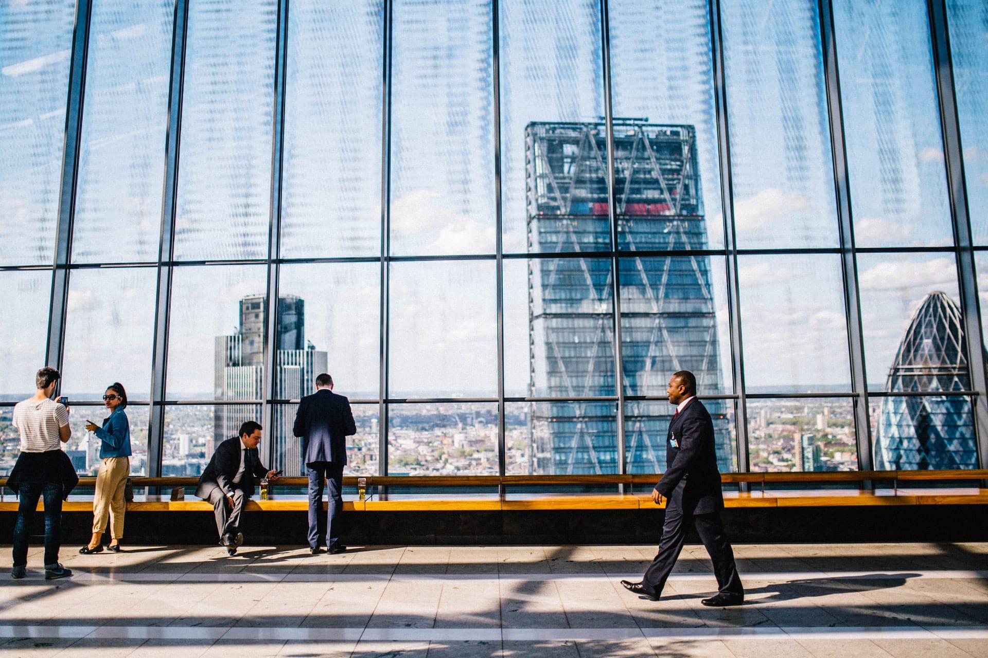 Target investor pinjaman online: perorangan atau perusahaan