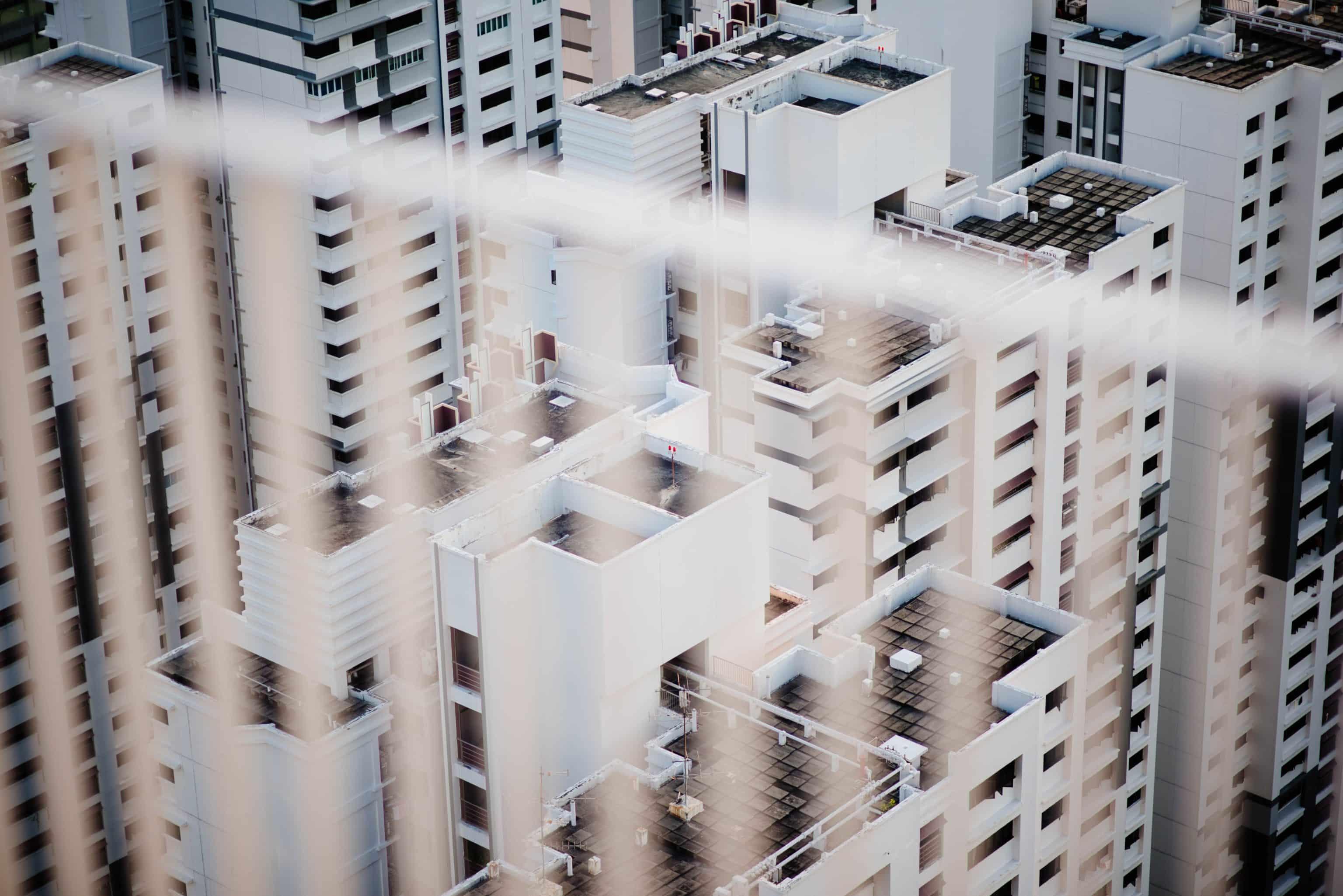 Investasi apartemen tidak likuid