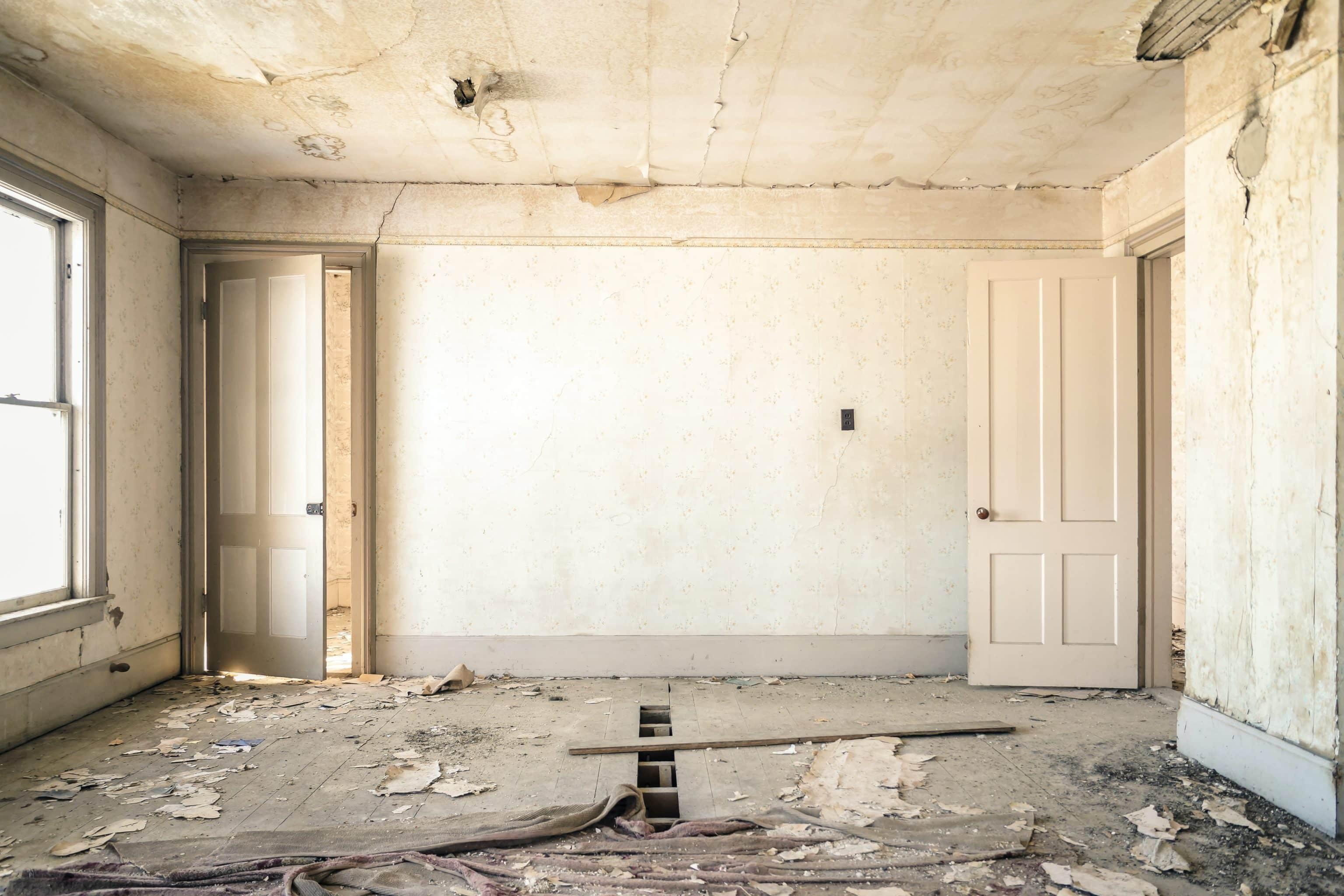 Investasi apartemen butuh biaya renovasi juga