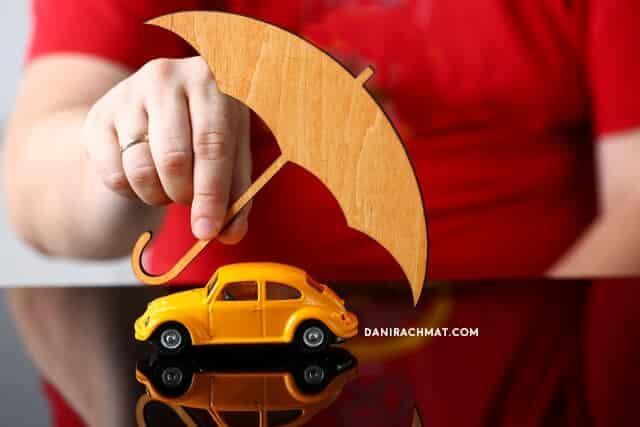 Gini Cara Klaim Asuransi Mobil Supaya Nggak Sampai Ditolak