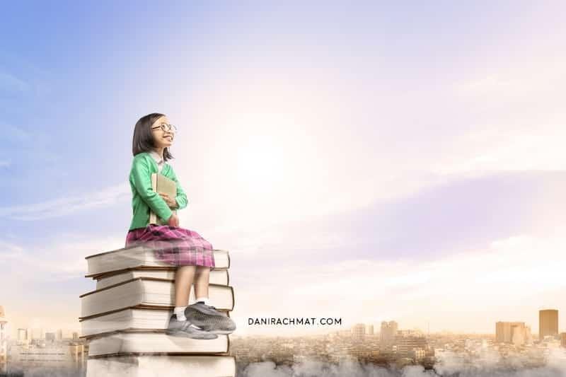 Merencanakan dana pendidikan anak