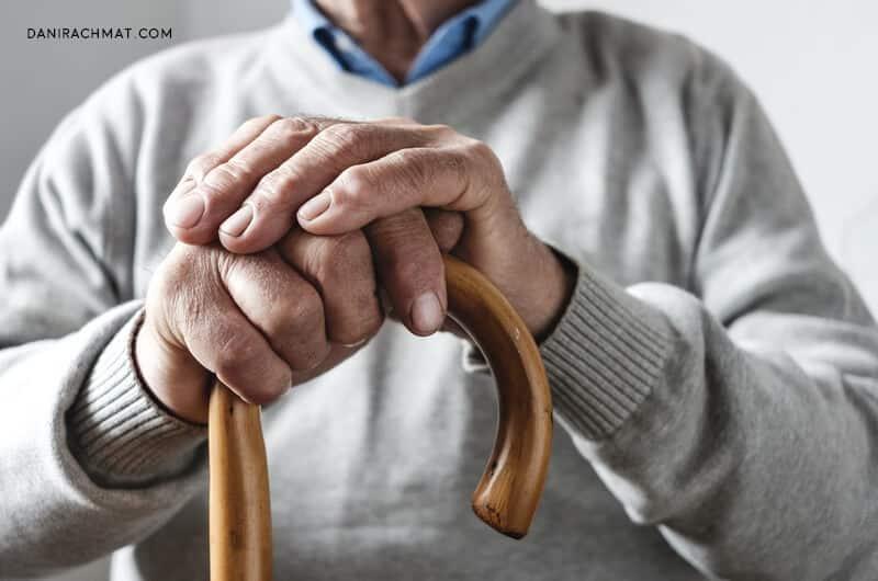 Dana Pensiun: DPLK, DPPK, atau mandiri?