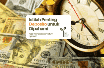 Istilah Penting Deposito