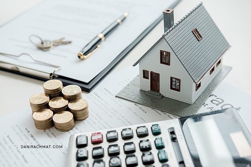 Fakta kredit kepemilikan rumah