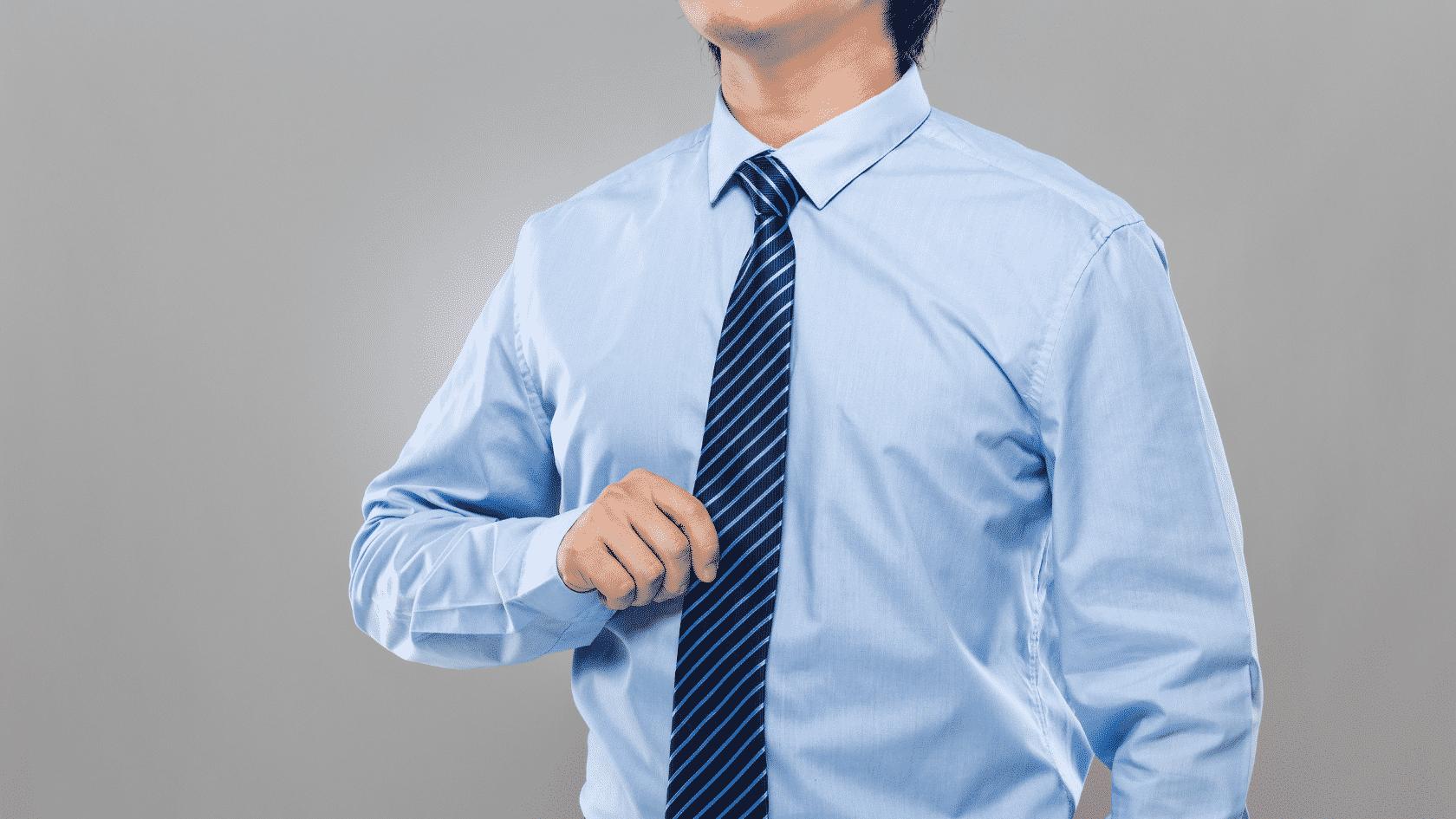 Dasi untuk tes masuk Officer Development Program Bank Mandiri