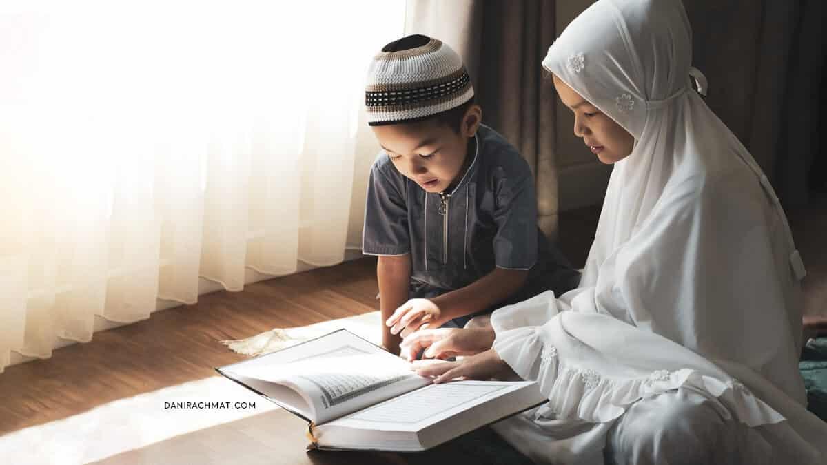 hakekat puasa di bulan Ramadan