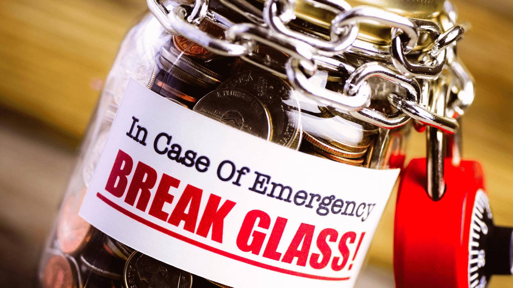 manajemen risiko keuangan pribadi