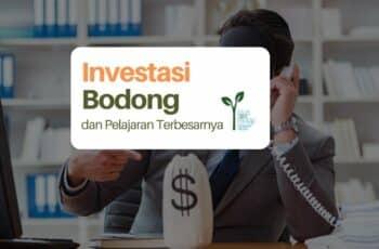 Kenalan dengan Investasi Bodong: Rugi Tapi Pelajaran Besar Saya Terima