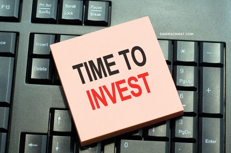 Alasan menunda investasi