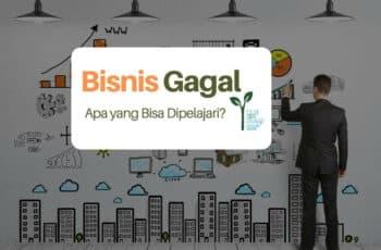 Bisnis Gagal: Penyebab dan Pelajaran Penting yang Bisa Diambil