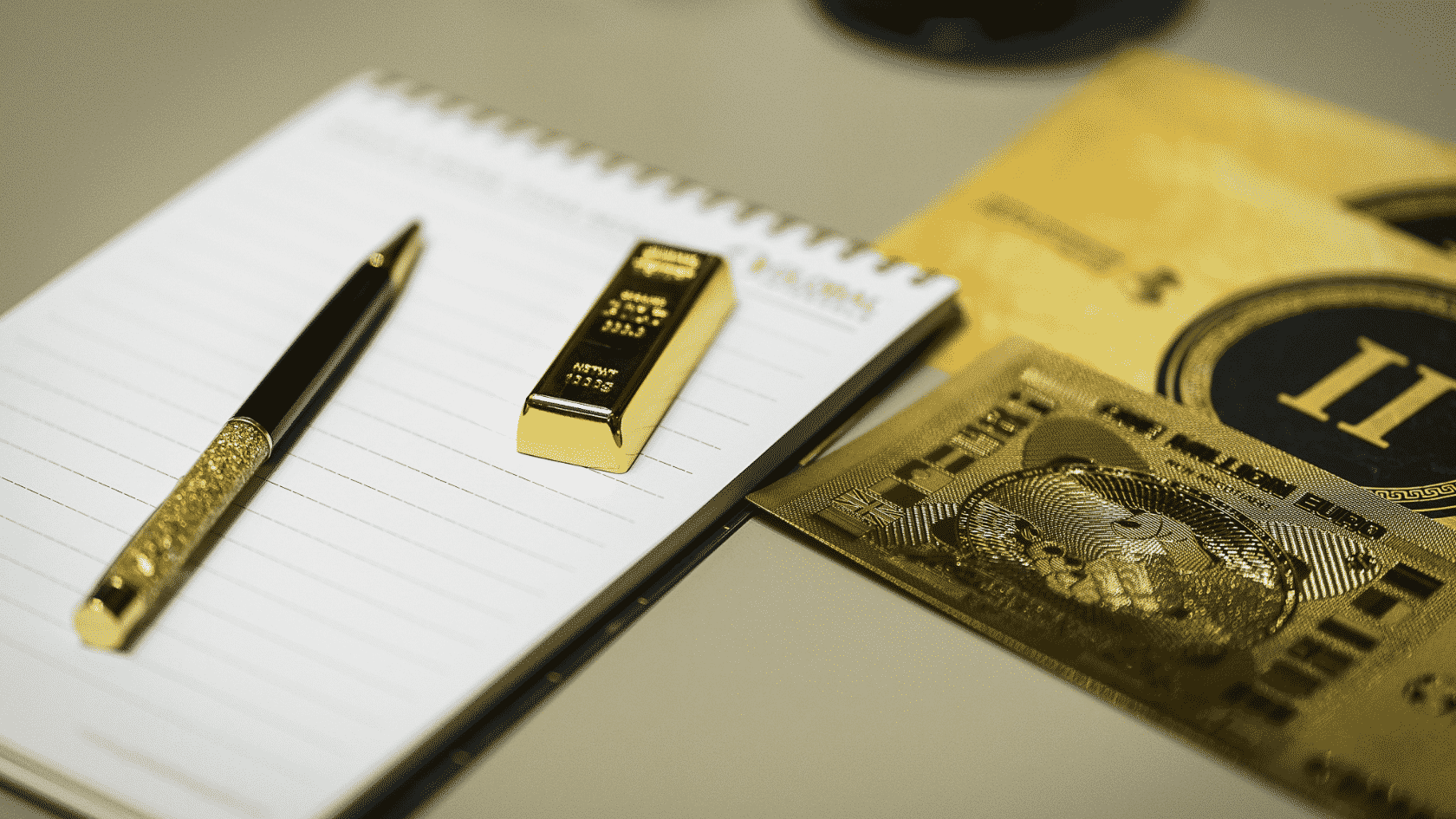 investasi emas di era new economy