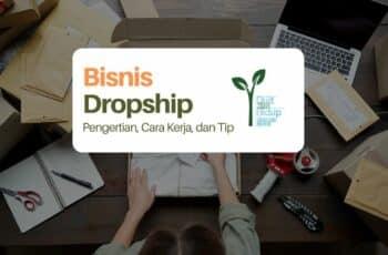 Bisnis Dropship: Seluk Beluk yang Harus Diketahui