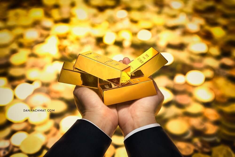 Investasi Emas Online: Panduan Praktis untuk Pemula